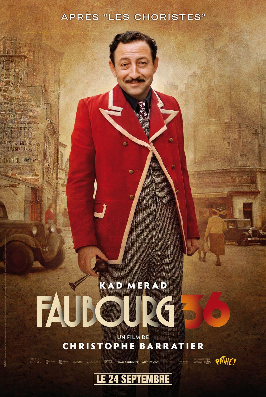 Paris 36  Moviescom