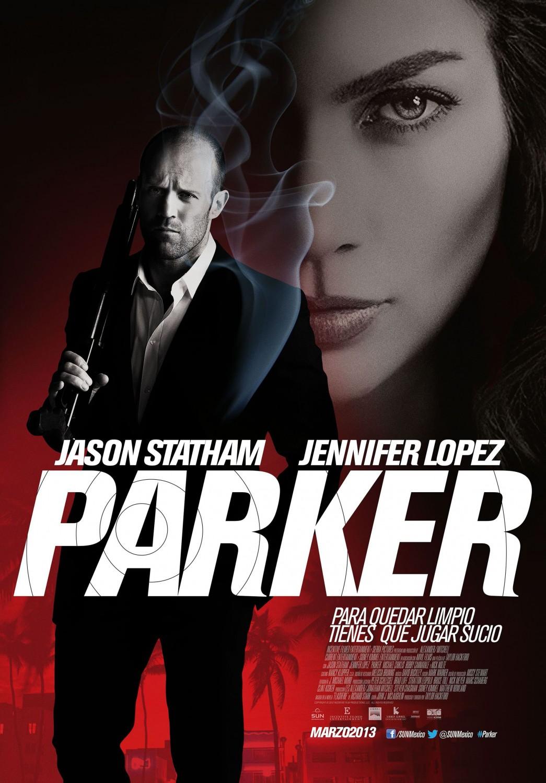 Паркер (2013) Українською